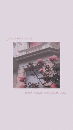 frases #quotes #fondosdepantalla #wallpaper #pink #flowers #aesthe Iphone wallpaper tumblr aesthetic Aesthetic pastel wallpaper Aesthetic wallpapers