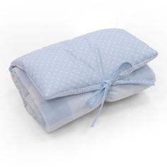 #puericultura Cambrass Bebe – Cambiador almohada, color celeste