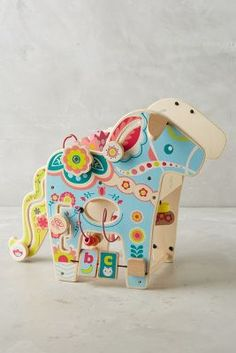 anthropologie Crosby the Norse Horse $72