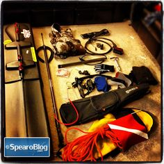 Travel-with-speargun-spearfishing-gear