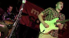 Danny Bronzini Trio con Three Nights Without My Baby al Midnight Contest...