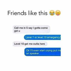 Haha I hope my bff does this for me Funny Texts Jokes, Text Jokes, Crazy Funny Memes, Really Funny Memes, Stupid Memes, Funny Relatable Memes, Haha Funny, Funny Tweets, Funny Stuff
