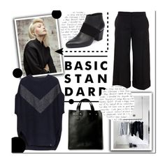 """""""Basically Boots"""" by clovers-mind ❤ liked on Polyvore featuring Top End and Marni"""