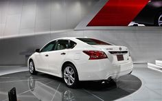 Nissan Altima Hybrid 2017 Anese Cars Love Car Accessories