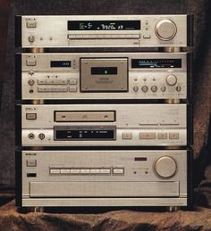 Sony 1991