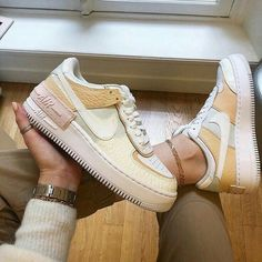 and his Nike Air Force 1 Shadow - www. - and his Nike Air Force 1 Shadow - www. Sneakers Mode, Sneakers Fashion, Shoes Sneakers, Shoes Heels, Estilo Cool, Nike Shoes Air Force, Tennis Shoes Outfit, Aesthetic Shoes, Boots