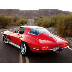 How do you feel about this #arrestmered @chevrolet #corvette?   #gm #Chevy #vette #chevroletcorvette