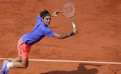 Playing at French Open for Roger Federer would have been no sense, says Boris Becker