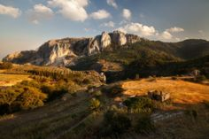 Dolomiti di Canolo Reggio Calabria   #TuscanyAgriturismoGiratola