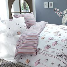 Top offer category home textiles: Reversible Microfiber Bedding Set - starting from 2.95 Euro per piece!