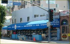 Sherman Oaks Newsstand view 2