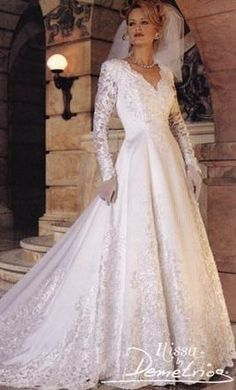 1990s bridal fashions on pinterest used wedding for Wedding dresses under 150 dollars