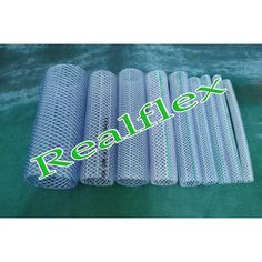 """Industrial Nylon Braided PVC Hoses Size -30 mm @ affordable price. Pls visit,https://steelsparrow.com/industrial-hoses/nylon-braided-pvc-hoses/ 1.1/4"""" Inch; Manufacturer Ashish Realflex; Standard roll of 30m"""