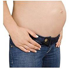 Alargador de cintura para embarazadas