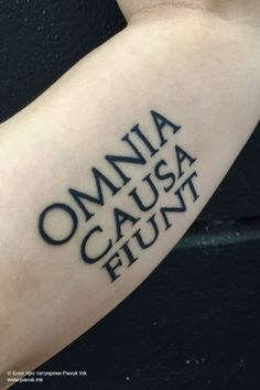 Latin Word Tattoos, Latin Tattoo, Phrase Tattoos, Bad Tattoos, Tattoo Fonts, Cute Tattoos, Tattoos For Guys, Tattoos For Women, Tatoos