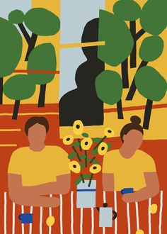 Karl Joel Lrsn    'A Moment of Reflection (with an Elsa Bolívar in the background)' 2016    'Still Life with Dance and Judd Table Cloth' 2016    '(Avery & Kelly) By the Pool'  2016    Untitled 2015    'Kahlo, Kelly, ...