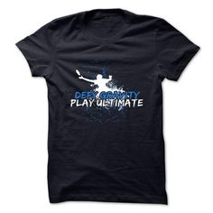 DO YOU LOVE ULTIMATE FRISBEE? T-Shirts, Hoodies (19$ ==► Order Shirts Now!)