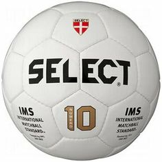 "Select Sport Numero 10 NFHS/NCAA Match Ball by Select Sport. $29.97. Numero 10 Match Ball...For All Playing Conditions! Select Sport Numero 10 NFHS/NCAA Match Ball features: Hand-stitched for tighter and stronger seams ""Shiny"" polyurethane cover is 1.5 mm for great touch Extremely popular and hard-wearing quality ball for all playing conditions Used for club matches and training Match ball intended for grass NFHS and NCAA approved IMS approved (size 5) 2-Year Guarantee Select......"
