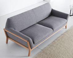 Sofá Moderno Alin