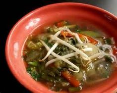 Weight Watchers recipe: One of three new zero-point soup recipes ...