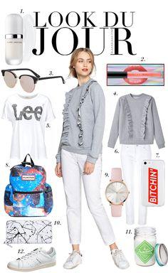 f6bf9dac57babe Die 50 besten Bilder von Cool Casual - outfit inspiration | Woman ...
