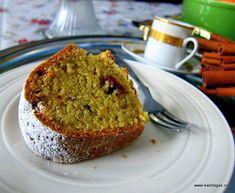 Lenten Cake