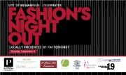 Fashion's Night Out 9.6.12 - Aesthetic Design Style House, House of 5th, Studio NTK, and Sweet Revenge Lingerie at the Indianapolis International Airport!!