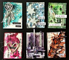 ATC Infusions swatches