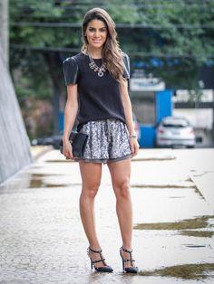 Coisas que Gosto: look das blogueiras   Camila Coelho   Camila Coelh...