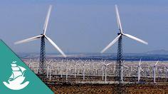 Energía (Documental Completo) Solar, Wind Turbine, Earth, Youtube, 21st Century, Renewable Energy, Documentaries, Planets, Naturaleza