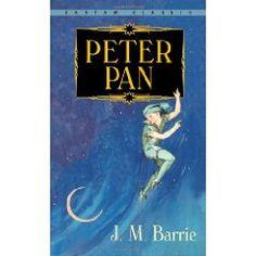 Peter Pan: Amazon.it: James Matthew Barrie: Libri in altre lingue