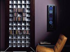 Wooden Design CD Storage | In the Home | Pinterest | Cd storage ...