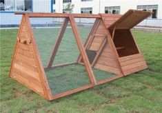 A Frame Chicken Coop, Chicken Fence, Portable Chicken Coop, Best Chicken Coop, Backyard Chicken Coops, Chicken Coop Plans, Building A Chicken Coop, Chickens Backyard, Chicken Coop Designs