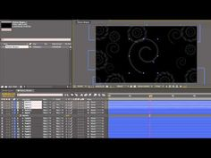 ▶ AE Basics 32: Creating a Motion Background with Shapes Layers - YouTube
