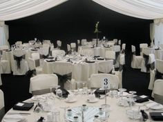 Blackout lining - #marqueehireuk #marqueehire #Notts #Derby #Leicester #weddings #corporate #events