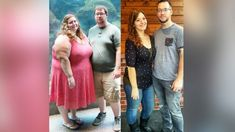 loses 400 pounds in inspirational weight loss journey: 'Every day I wake up is a blessing' - ABC News: Atlanta Journal Constitution… Keto Supplements, Weight Loss Supplements, Keto Pills, Wedding People, Before Wedding, Lean Body, Shark Tank, How To Look Better, Lose Weight