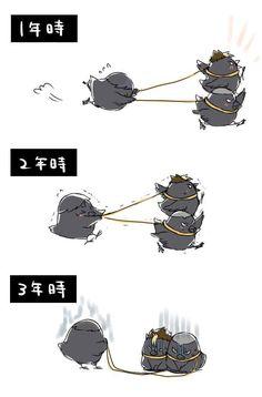 Haikyuu Daichi-crow Nishi-crow Tana-crow << nah this is noya, tanaka, and ennoshita-- its about when theyre yrs, yrs, and then yrs Kagehina, Haikyuu Karasuno, Haikyuu Manga, Haikyuu Funny, Daisuga, Kuroken, Iwaoi, Manga Anime, Nishinoya Yuu