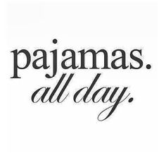 Sundays in the Winter.......