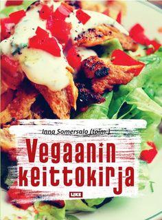 Vegaanin keittokirja