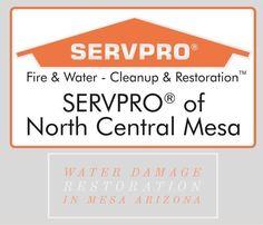 Get Back To Work, Going To Work, Flood Cleanup, Fire Sprinkler System, Restoration Services, Water Damage, Clean Up, Arizona, Fire Sprinkler