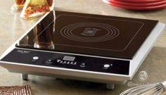 Cocina de Inducción - Renaware Consultant