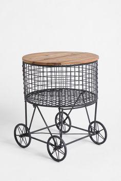 // market basket table