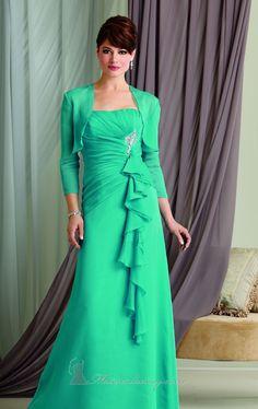 Jordan 6014 Dress - MissesDressy.com