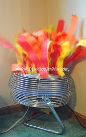 DIY Firefighter Birthday Party Preschooler Game Idea at directorjewels.com Perfect for Firetruck, Fireman, and Fire-fighting Theme Toddler or Preschool Parties