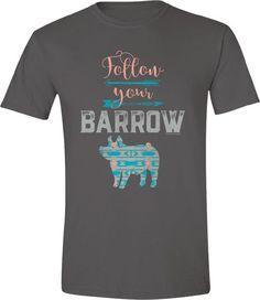 Follow Your Barrow