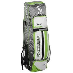 Kookaburra team stick bag storage carry case #hockey sports #equipment #accessory,  View more on the LINK: 	http://www.zeppy.io/product/gb/2/201612238343/