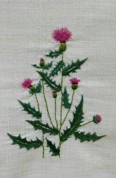야생화 자수 : 네이버 이미지검색 Embroidery Stitches, Embroidery Patterns, Hand Embroidery, Handicraft, Ribbon, Elsa, How To Make, Crafts, Handmade