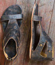 c5c1a01b72fb Bed Stu Soto Sandal - Women s Shoes in Black Lux