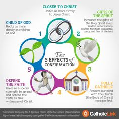 ~The 5 effects of Confirmation