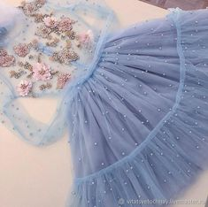 Cute Party Women Dress Cute Tulle Light Blue Homecoming Dress For Girls Light Blue Homecoming Dresses, Hoco Dresses, Pretty Dresses, Beautiful Dresses, Evening Dresses, Girls Dresses, Formal Dresses, Wedding Dresses, Tulle Lights